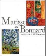 Matisse et Bonnard:Lumière de la Méditerranée