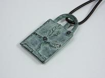Original pendant by EGUCHI Syu