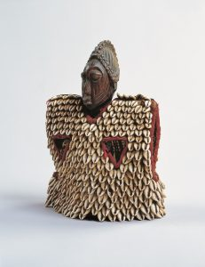 The Collection of National Museum of Ethnology