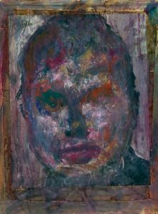 Francis Bacon: The Barry Joule Collection of artworks from Francis Bacon studio, 7 Reece Mews London SW7 U.K.
