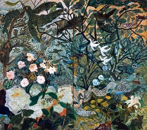 Realism of Life: Masterpieces of Nihonga