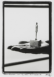 Forms in Space: from Alberto Giacometti to Tadaaki Kuwayama
