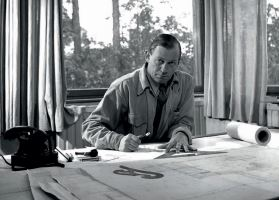 Curator's Talk: Alvar Aalto – Second Nature