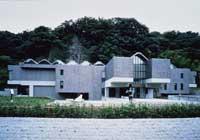 The Museum of Modern Art, Kamakura Annex