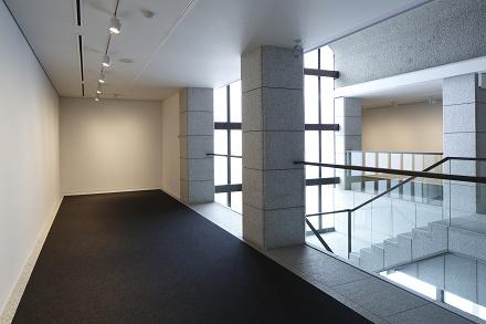 Exhibition lobby Photo