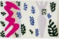 Henri Matisse The Knife Thrower (Le Lanceur de couteaux)