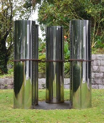 Kazuo Yuhara, Untitled, 1982