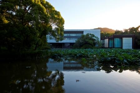 Kamakura Modern Art Museum