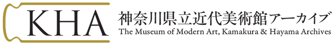 On The Museum of Modern Art, Kamakura & Hayama Archives