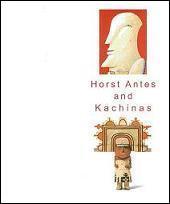 アンテスとカチーナ人形