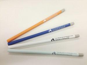 オリジナル鉛筆(4色)