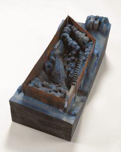 コレクション展「彫刻のある風景」担当学芸員によるギャラリートーク