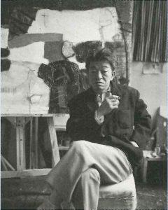 「葉山美術講座」第2回「師弟関係の二人の画家 佐野繁次郎と金山康喜」