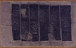 生誕110年 香月泰男展