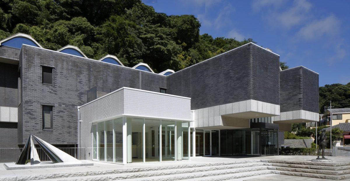 鎌倉別館 2019年