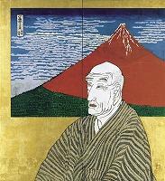 Tamako Kataoka Tsuragamae: Katsushika Hokusai