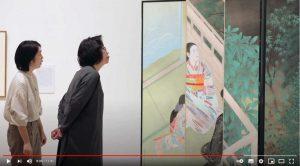 [オンライン公開]企画展「生命のリアリズム 珠玉の日本画」ギャラリートーク