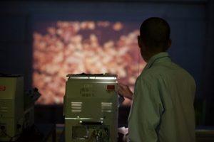 「ふたたびの「近代」」展  トヨダヒトシ 映像日記/スライドショー